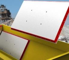 Thermo-Tech introduces a new heated chute, bin, and hopper liner system.
