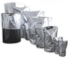 IMPAK's protective drum liners