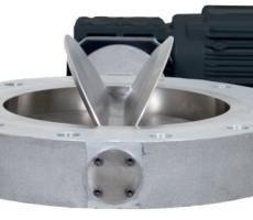 The FS-M metering valve