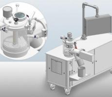 MTI offers lab mixers for pharmaceuticals and foodstuffs.