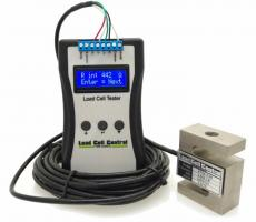 The SST1 load cell tester