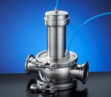 Goudsmit Magnetics' EHEDG magnetic filter