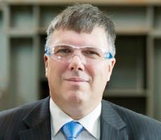Mark Jones, Head, School of Engineering; Director, TUNRA Bulk Solids