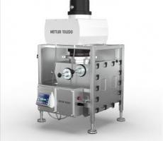 Mettler-Toledo Gravity flow metal detector