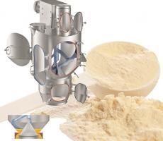 amixon Precision mixer type KS