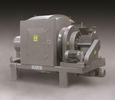 Munson Machinery model 700-THX-50-ARI rotary batch mixer
