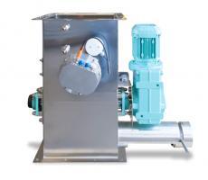 Bühler Aeroglide introduces AeroPro moisture control.