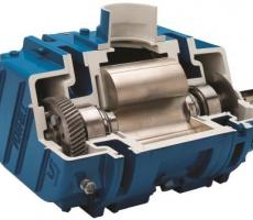 Tuthill truck blowers can handle a wide range of materials for pneumatic conveying