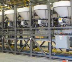 Ingredient Masters provides turnkey automated systems engineered to streamline dry ingredient weighing and batching.