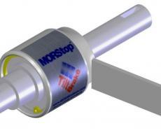 The MORStop tilt-brake