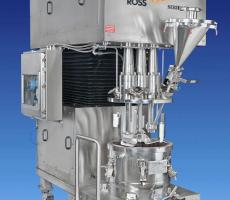 Improved Powder Injection in Batch Mixing Systems | Powder