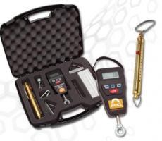 Eriez' pull test kit