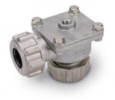 SMC Corp. of America's series JSXFA revere pulse jet valve