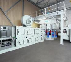 Beumer fillpac filling machine