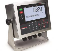 Rice Lake Weighing Systems Belt Scale Integrator