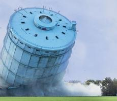 Jenike & Johanson offers a free webinar on bin and silo distress.