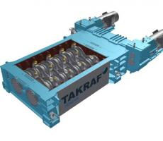 Takraf offers standardized primary and secondary sizers.