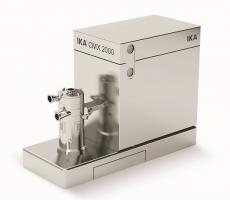 IKA Works CMX 2000 inline mixer