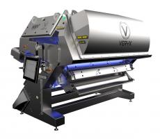Key Technology Veryx B210a high-capacity digital sorter