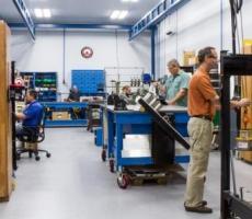 Industrial Magnetics Inc. announces a new, onsite R&D lab.