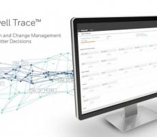 Honeywell Process Solutions introduces Honeywell Trace.