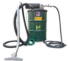 HafcoVac ATEX EX Series vacuum