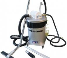 Vac-U-Max MDL15 combustible dust Air-Vac