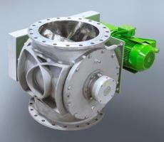 Pelletron offers PRM and PRH series powder valves.