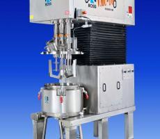 The Ross VersaMix multi-shaft mixer