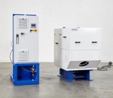 International Innovative Milling Technologies' M350 milling system