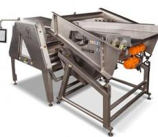 Key Technology introduces new product-specific infeed and collection conveyors for its Veryx digital sorters.