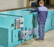 Schenck Process Multidos VDP-C weigh feeder