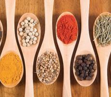 Food ingredients. Image courtesy of USDA