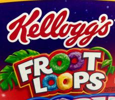 The current president of Kellogg North America plans to step down. Image courtesy of Flickr user jeepersmedia