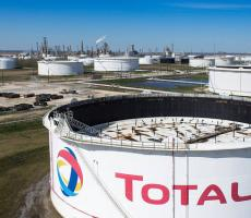 Image courtesy of Total