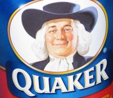 A worker from a Quaker Oats plant in Iowa tested positive for the novel coronavirus. Image courtesy of Flickr user amberkennedy