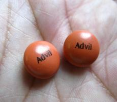 Pfizer is considering options for the future of its Consumer Healthcare business, which includes brands like Advil. Image courtesy of Flickr user armydre2008