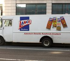 Campbell's is buying snack maker Snyder's-Lance. Image courtesy of Flickr user ezraw