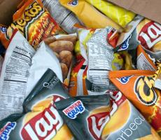 Frito-Lay is investing $30.8 million in a sustainability-oriented project at its Modesto, CA manufacturing plant. Image courtesy of Flickr user anne-cathrine_nyberg
