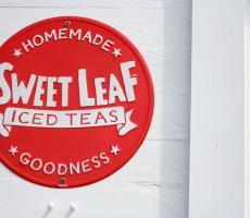 Nestle is selling its RTD tea brands Sweet Leaf teas and Tradewinds. Image courtesy of Flickr user doniree
