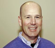 Mark McKay, incoming president of Perdue Premium Meats Company. Image courtesy of Perdue Farms