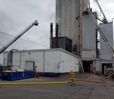 Image courtesy of City of Rice Lake Fire Department