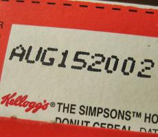 The language used in date labels on food products sold in the U.S. may feature standardized phrases under a new effort. Image courtesy of Flickr user theimpulsivebuy
