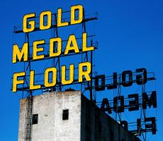 General Mills is introducing a new portfolio of Gold Medal and Pillsbury baking products. Image courtesy of Flickr user peterme