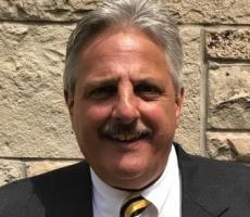 Craig Frendewey, president, Kalenborn Abresist Corp.