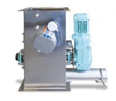 Buhler Moisture Pro control unit