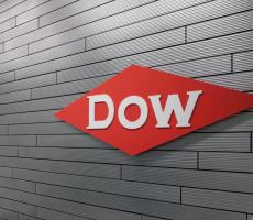 Dow said it is increasing production of hand sanitizer at five sites across its global footprint to help combat the spread of COVID-19. Image courtesy of Dow
