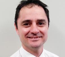 James Cooke, managing director, Eriez-Australia