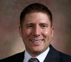 John Klinge, director, strategic sales-aftermarket, Eriez