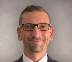 Emmanuel Decoeur, regional sales manager, France, Flexicon Europe Ltd